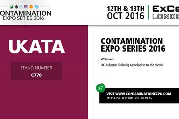 44 -  UKATA announce their keynote speaker at Contamination EXPO 2016 07.10 (2).jpg