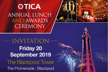 TICA Lunch 2019