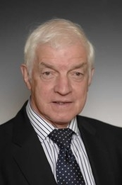 Prof. Roger Willey